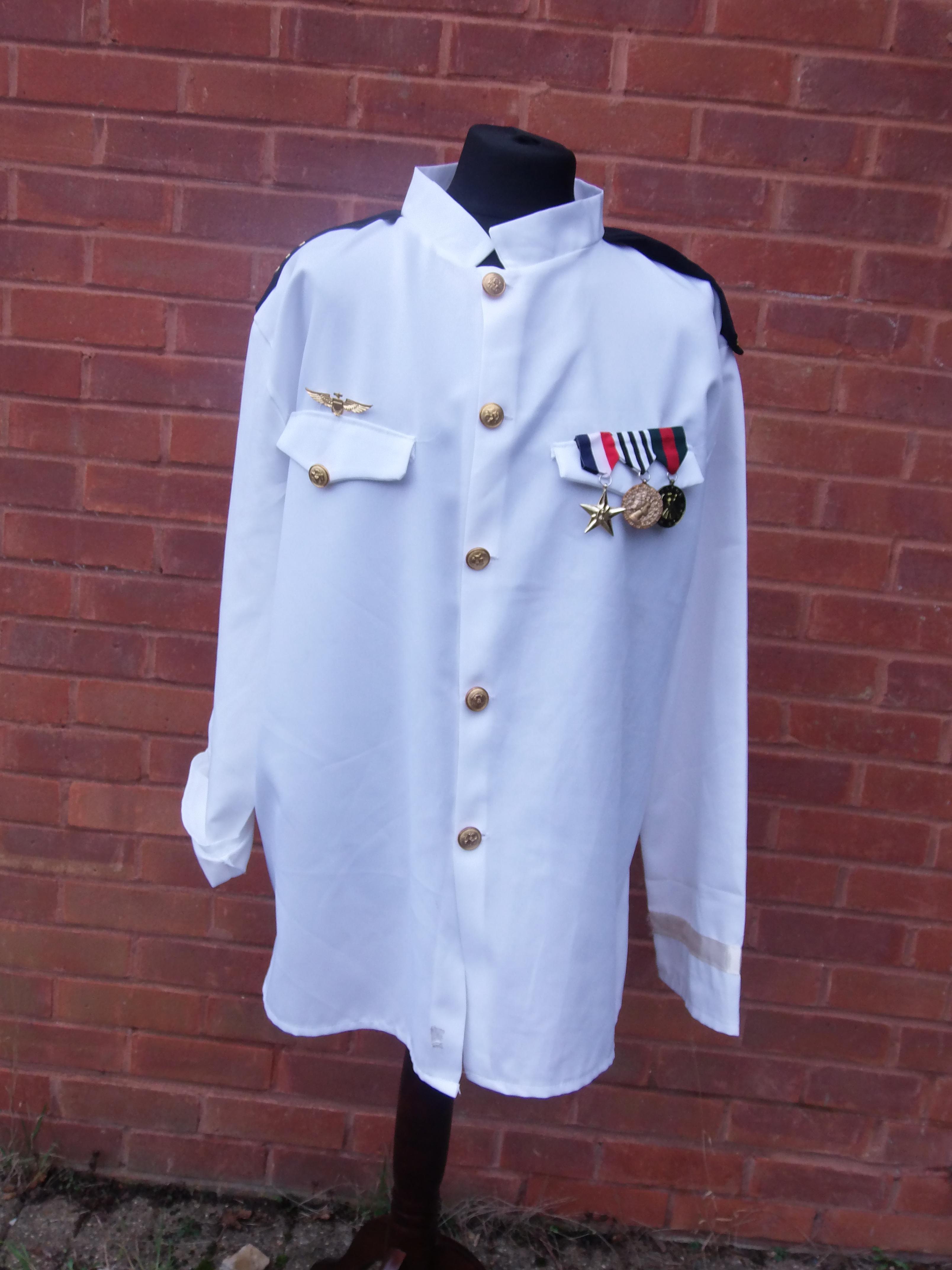 Fairfax - Goering jacket